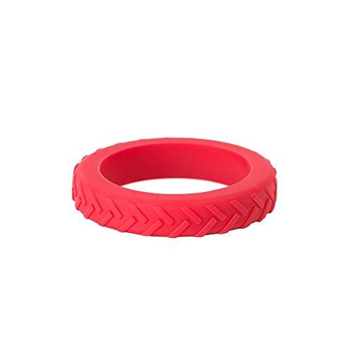 chewigem-sensory-chew-tread-bracelet-childs-fidget-toy-autism-red