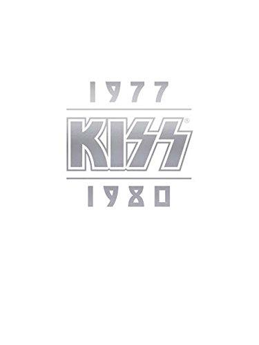 Kiss: 1977-1980 par Lynn Goldsmith