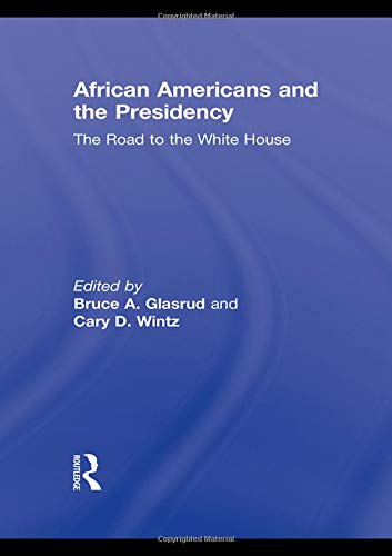 African Americans and the Presidency (1989 American Eagle)