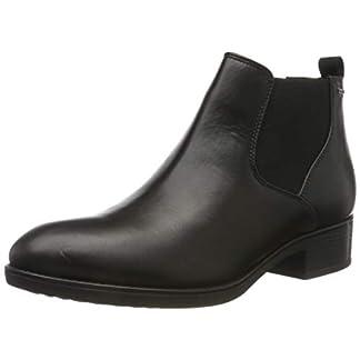 Geox Damen D Felicity Np ABX C Equestrian Boot 1