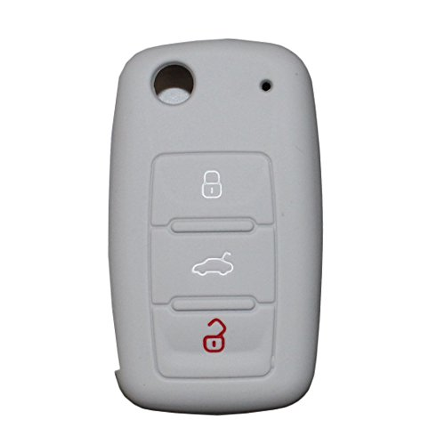muchkey-silicone-key-case-cover-skin-jacket-fit-for-volkswagen-for-skoda-seat-3-button-flip-remote-k