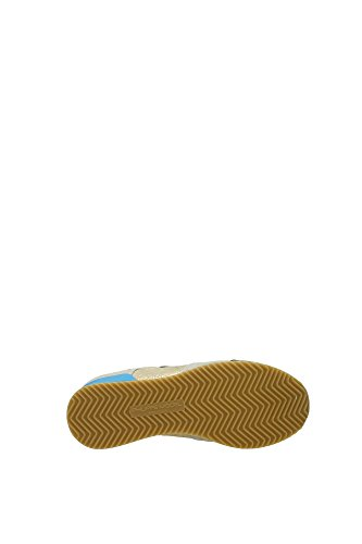 SPLDMC01 Philippe Model Sneakers Femme Chamois Multicouleur Multicouleur