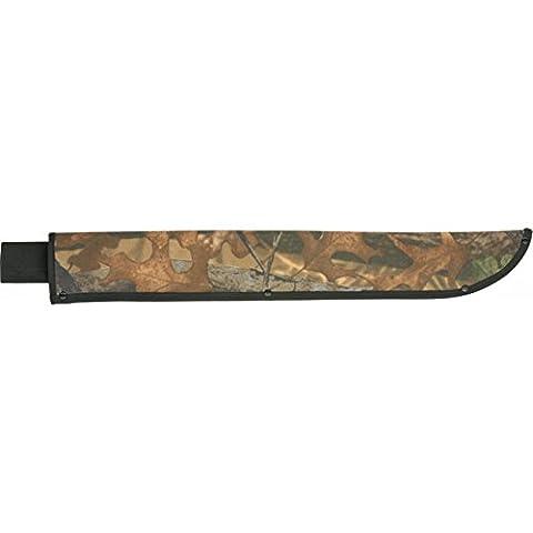 Fourreau en cuir pour machette gaines machette gaine 55 cm