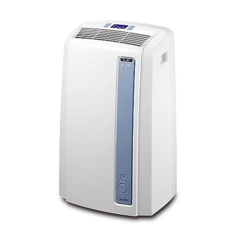 De'Longhi PAC AN 96 Mobiles Klimagerät, EEK: A (Klimagerät Delonghi)
