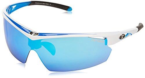 Tifosi Sonnenbrille Talos Race Blue, One Size
