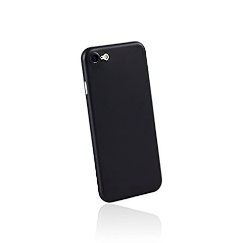 Coque ultra-fine pour iPhone de hardwrk - Étui de protection, housse ultra-fine pour iPhone 7 - solid black
