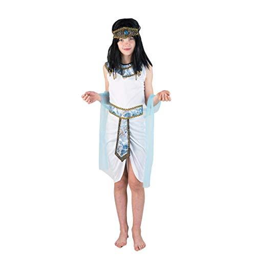 Bodysocks®  Ägyptischer Pharao Kostume für Mädchen (3-5 Jahre) (Ägyptische Pyramide Prinzessin Kostüm)