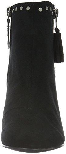 s.Oliver 25323, Bottes Classiques Femme Noir (Black 1)