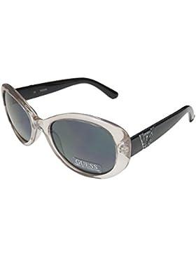 Guess Sunglasses Gafas de Sol Kids T125-GRY3 (50 mm) Transparente