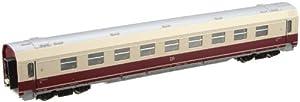 Kato - Tren para modelismo ferroviario H0 Escala 1:43