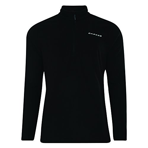 Dare 2b Men'Freeze s Dry II Fleece-Trek Schwarz