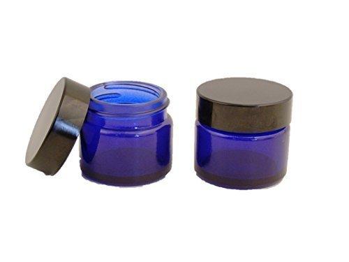 packung-von-2-x-15ml-leeres-blaues-glas-jar-mit-schwarzem-deckel-fur-aromatherapie-kosmetik-lippenba