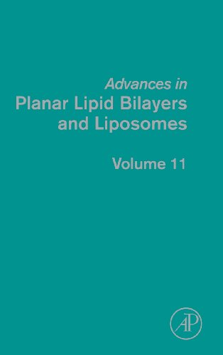 Advances in Planar Lipid Bilayers and Liposomes: 11