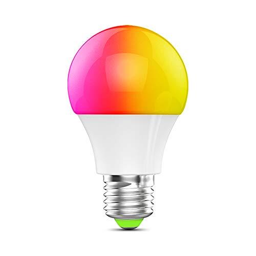 HaoDeng Wifi Lampe und Kontroller