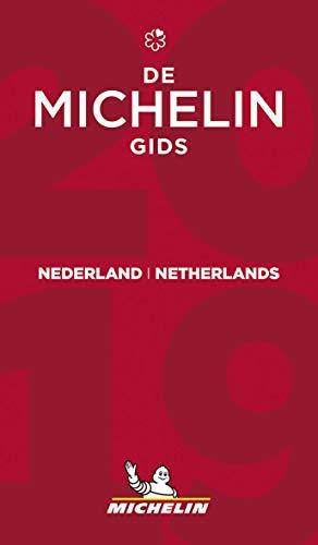 Michelin Nederland/Netherlands 2019: Hotels & Restaurants (MICHELIN Hotelführer)