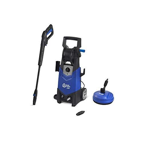 AR BLUE CLEAN 479 Idropulitrice ad Alta Pressione (2200 W, 170 bar, 480 l/h)