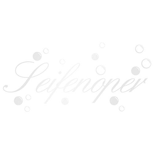 WANDKINGS Wandtattoo - Seifenoper mit 15 Seifenblasen - 170 x 82 cm - Milchglasfolie - Wähle aus 5 Größen & 35 Farben