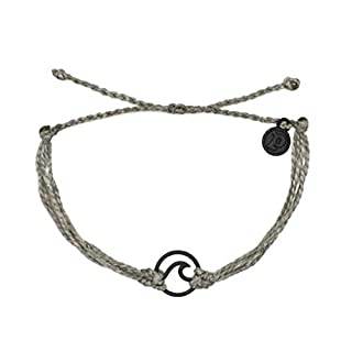 Simplelife Boho Bracelet Handmade Braided Bead Adjustable Chakra Bead Tribal Bracelet Ethnic Hand Knit String Hemp Bracelets- Gift Idea for Men & Wome