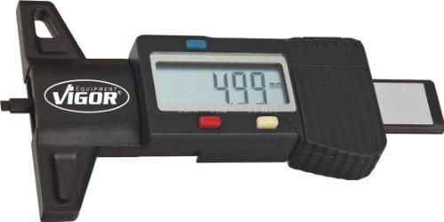 Vigor V1584 Profil-Tiefenmesser