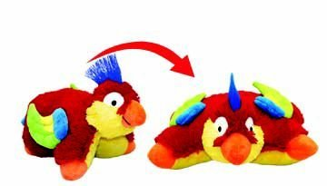 Pillow Pets Tropical Parrot 11 Inch Pee Wees (Pillow Pet 11 Zoll)