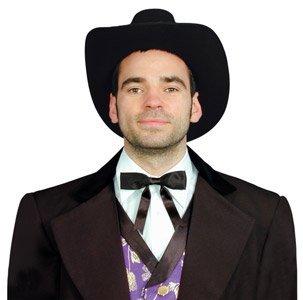 bow-tie-western-gambler