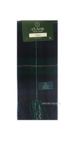 clans-of-scotland-sciarpa-uomo-forbes-taglia-unica