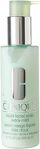 Clinique - LIQUID FACIAL SOAP mild additional 200 ml with
