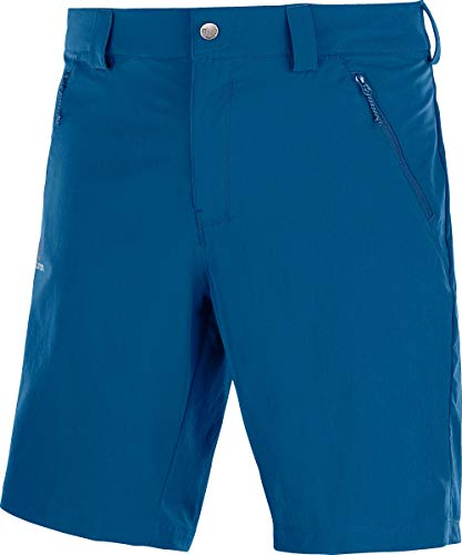 SALOMON Herren Wayfarer LT Short, Blau (Poseidon), 52