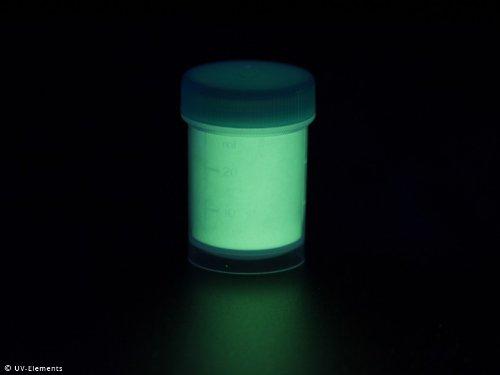 UV-ELEMENTS ENDES PIGMENTO 1000G–NEGRO LUZ  PIGMENTO DE COLORES  UV  NEON