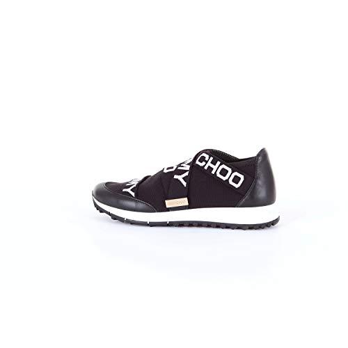 JIMMY CHOO TORONTOXKE Sneakers Mujer 38