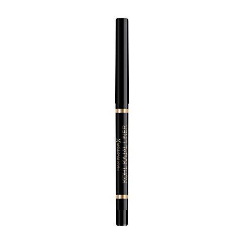 Max Factor Kohl Kajal Automatic Pencil, Fb. 001 Black