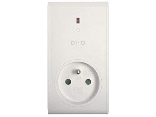 DiO Obturador Connected Home Module Blanco