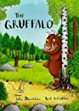 The Gruffalo Book and CD Pack - Macmillan Audio Books - 05/05/2006