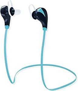 DIZIBLUE G6 Sports Wireless Bluetooth Headset (Blue)