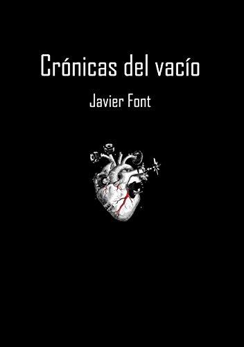 Crónicas del vacío: Antología de cuentos