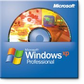 Microsoft Windows XP Professional inkl. Service Pack 3