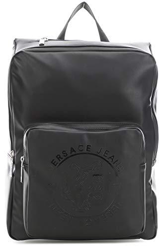 Versace Jeans Rucksack schwarz