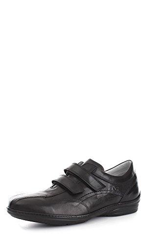 Nero Giardini P705151U Sneakers Uomo Nero