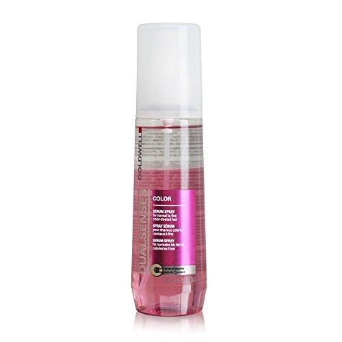 Goldwell Dualsenses Color Serum Spray, 1er Pack (1 x 150 ml)