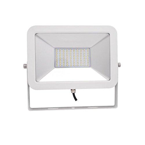 AML® FL-50 hocheffizienter Outdoor LED Fluter für Gewerbe und Industrie, 4.500lm, 50W, IP65