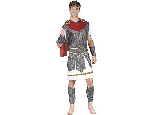 DISONIL Costume Gladiatore Uomo L