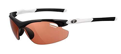 Tifosi Sonnenbrille Tyrant 2.0 schwarz schwarz/weiß Taille S-M