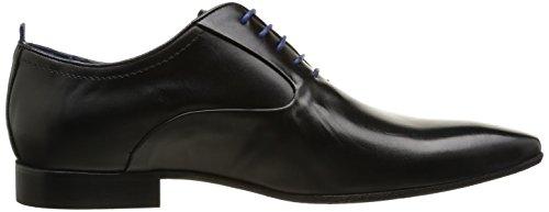 Azzaro Chamy, Chaussures de ville homme Noir (Noir)