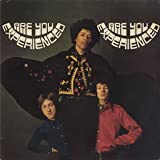 Jimi Hendrix - Are You Experienced / Axis: Bold As Love (Vinyl-Doppel-LP) (Polydor 2679 021)
