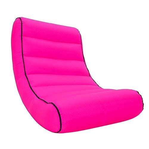 supertop Aufblasbares Sofa Wasserdichtes Sofa Strand Sofa Tragbares Sofa Garten Aufblasbar Reise Couch Aufblasbare Liege AirSofa Aufblasbarer Sitzsack Liege Air Lounger Aufblasbare Couch Outdoor Sofa