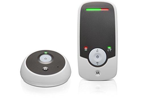 Motorola MBP160 Audio Baby Monitor 31N3zzSvfgL