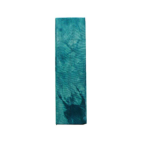 Mode Schmuck Frauen Baumwolle geknotete Baumwolle Kopf Warp Haarband elastisches Stirnband für Outdoor Indoor Sport Yoga(Grün,free)