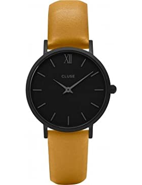 Cluse Unisex Erwachsene-Armbanduhr CL30033