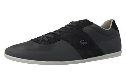 Lacoste Turnier 116 1 Uomo Sneaker Grigio