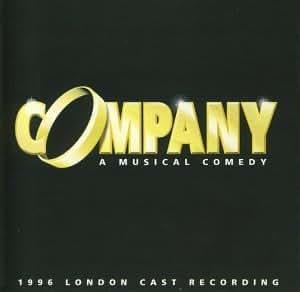 Company: 1996 London Cast Recording